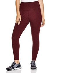 Lyss Plus Stretch Jersey Leggings