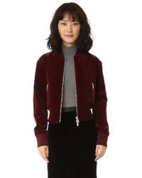 Velvet jacket medium 802250