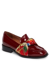 Jeffrey Campbell Bollero Loafer