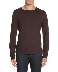 John Varvatos Collection Long Sleeve T Shirt