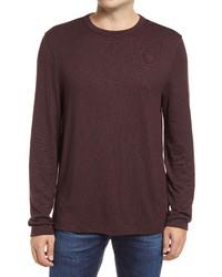 Nordstrom Men's Shop Nordstrom Long Sleeve T Shirt