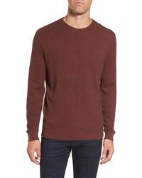 Coastaoro Vista Waffle Knit T Shirt