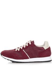 Charlie Vintage Sneakers