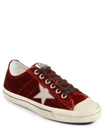 Golden goose v star 2 low top sneaker medium 4354165