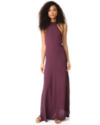 Tyra maxi dress medium 774647