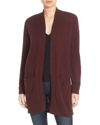 Open front cardigan medium 702342