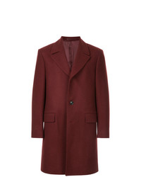Gieves & Hawkes Oversized Coat