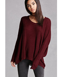 Forever 21 Oversized Dolman Sweater