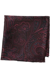 Vince Camuto Florence Paisley Pocket Square