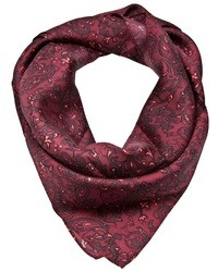 Paisley scarf medium 17542