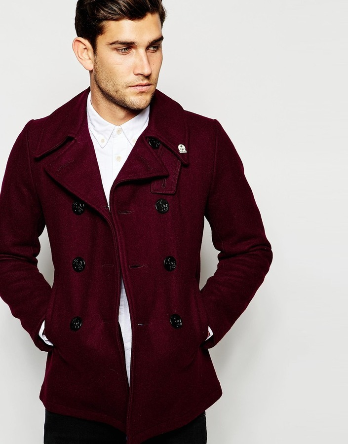 Free shipping and returns on women's peacoats at litastmaterlo.gq Shop top brands like Calvin Klein, Burberry Brit and more, plus check out customer reviews.