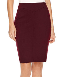 Worthington Worthington Pencil Skirt Tall