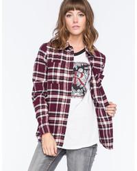 Full Tilt Classic Fit Flannel Shirt