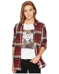 Meridian flannel clothing medium 6843968