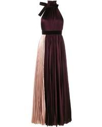 Roksanda wykeham evening dress medium 1041449