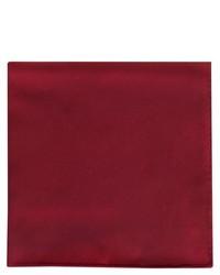 Tevolio Solid Pocket Square