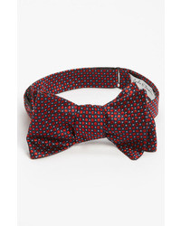 John W. Nordstrom Silk Bow Tie
