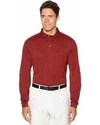 Grand Slam Motionflow 360 Regular Fit Pocket Golf Polo