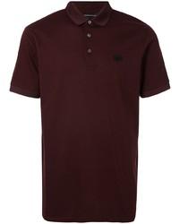 Emporio Armani Eagle Patch Polo Shirt