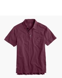 J.Crew Tall Broken In Pocket Polo Shirt