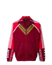 Adidas By Pharrell Williams Zip Front Track Jacket