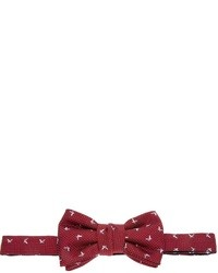 Saint Laurent Butterfly Bow Tie