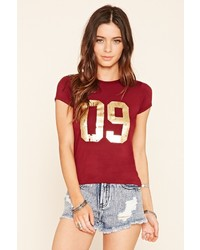 Forever 21 09 Graphic Tee