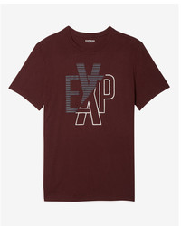 Exp crew neck graphic tee medium 5026874