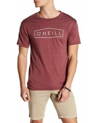 O'Neill Unity Graphic Print Tee