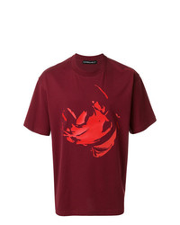 Y/Project Y Project Printed T Shirt