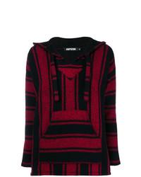 Knitted hoodie medium 8444819
