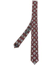 Printed tie medium 5143916