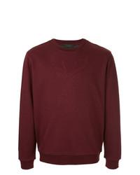 D'urban Round Neck Sweatshirt