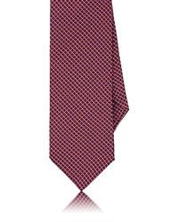 Dolcepunta Dolcepunta Neat Print Silk Necktie