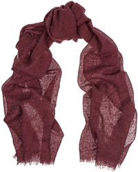 Chan Luu Cashmere And Silk Blend Scarf
