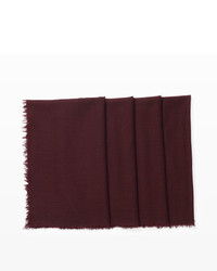 Club Monaco Washed Wool Scarf