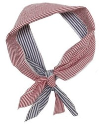 Double gigi skinny scarf medium 4154761