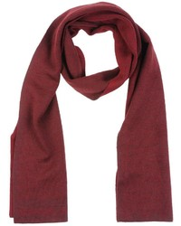 Piquadro Oblong Scarves