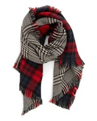 BP. Reversible Scarf