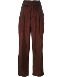 Isabel Marant High Waist Trousers