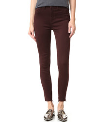 DL1961 Jessica Alba No2 Super Skinny Ultra High Rise Jeans