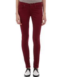 Genetic Denim Genetic Shya Cult Red