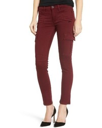 Hudson Jeans Colby Ankle Skinny Cargo Pants