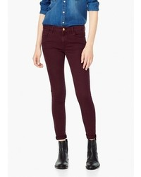 Mango Outlet Skinny Newpaty Jeans