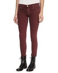 The skinny skinny jeans dark wine medium 1247175