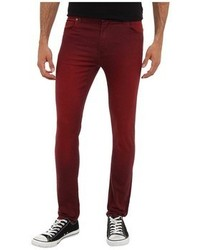 Cheap Monday Tight In Smoking Red