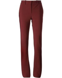 Lanvin Tailored Skinny Trousers