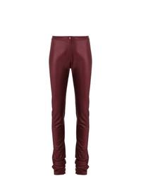 Romeo Gigli Vintage Super Skinny Trousers