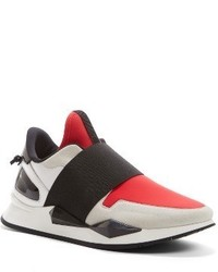 Givenchy Runner Elastic Slip On Sneaker