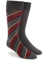 Polo Ralph Lauren 2 Pack Diagonal Sutherland Socks